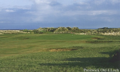Prestwick Old Golf Club